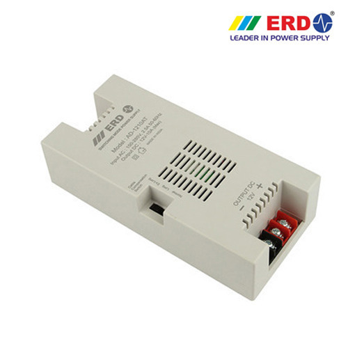CCTV POWER SUPPLIES - 4 Channel CCTV Power Supply Manufacturer from Noida