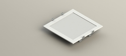 30w LED Backlit Panel Housing