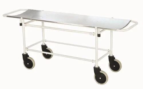Matrix Stretcher Trolley
