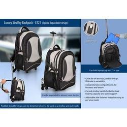 Backpack Trolley Bags