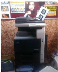 Colored Photocopy Service