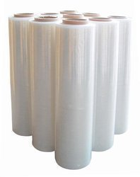 Armour White Plastic Roll, Size: 2 feet x 100 meters