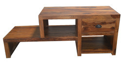 Wooden T.V. Cabinet - Wooden Furniture