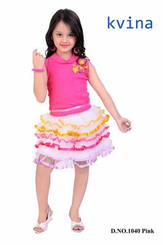 ae4c447f06c3f Girls Fancy Kids Wear at Rs 870 /piece | Dadar West | Mumbai | ID ...