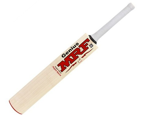 mrf cricket bat - Bat Image
