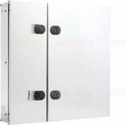SPN Double Door 6 Way IP43