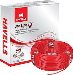 1.5 sqmm FR House Wire