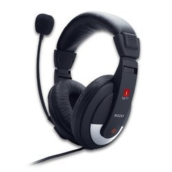 iball Computer Headphone