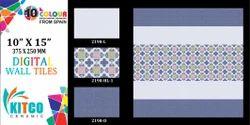 Screen Printing Tile