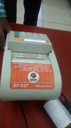 BP 85T Card Swipe Machine