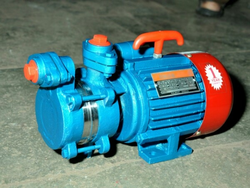 Electric 1HP Deluxe Self Priming Pump