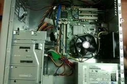 Assembling CPU