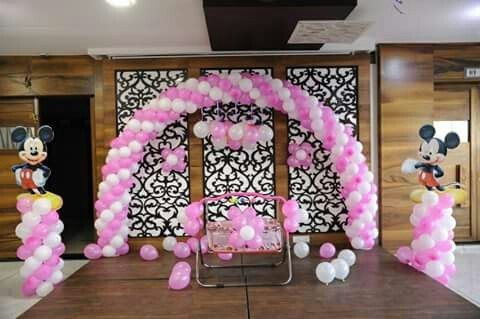 Baby Shower Balloons Decorations Baby Shower Different Decoration