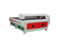 Metal And Non Metal Laser Cutting Machine