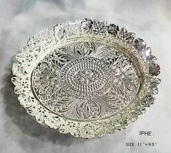 SP Multi Design Oval Tray