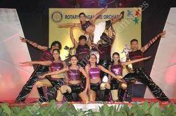 Dance Troup Management