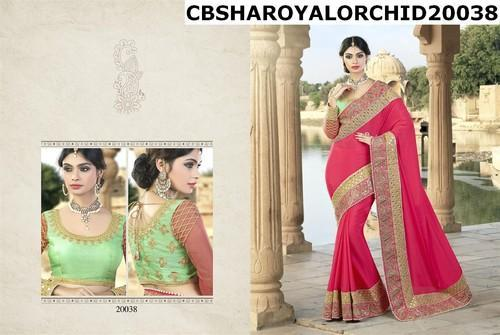 120ee72080ccd5 Wedding Collection Saree at Rs 2900  piece