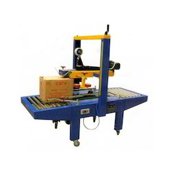 Drive Carton Sealing Machine