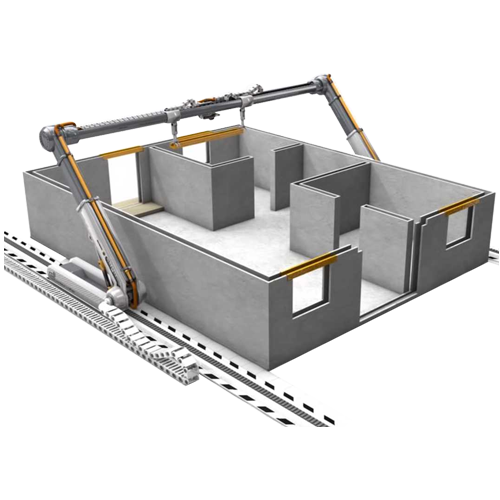 3D Printer in Construction Industry - India International ... a22568ae66ec