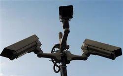 安全闭路电视摄像头