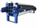 Membrane Automatic Filter Press