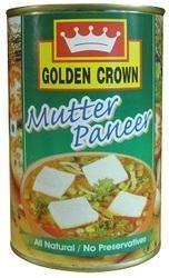 430 gm Mutter Paneer