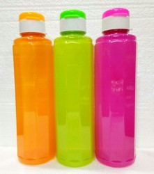 PET Fridge Bottles, Capacity: 1 Litre