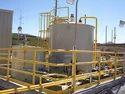 Semi-automatic Supervac Liquid Waste Incinerator