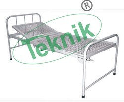 Wire Mesh Hospital Bed