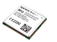 M12 is a Dual-Band GSM/GPRS Wireless Module