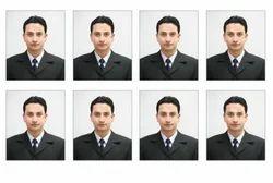 Passport Photo Print Service