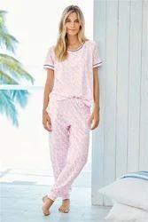Cotton Regular Wear Girls Nightwear