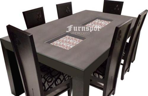 Wonderful Modular Dining Table