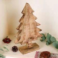 Burning Christmas Tree.Christmas Tree