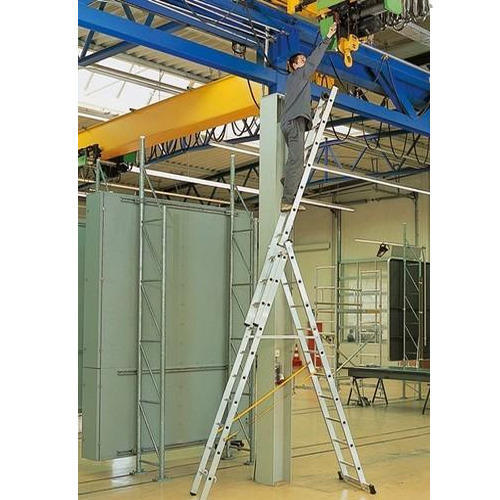 Extendable Ladders A Type Extension Ladder Manufacturer From Chennai