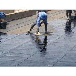 Waterproofing Service Waterproofing Job Work In Vadodara