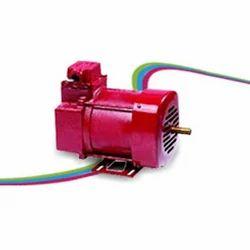 godrej Single Flame Proof Motors, Power: <10 KW, 220v