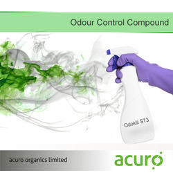 Liquid Odour Control Compound