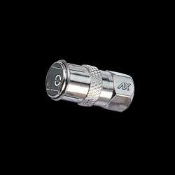 F Plug / RF Socket