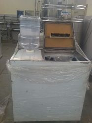 Automatic Jar Washing Machine