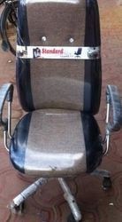 Steel Rounding Chair
