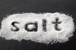 Masala Salt