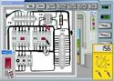 Electrical Networks Designing