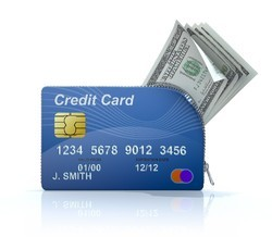 Cash From Credit Card