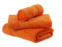 Cotton Bath Vat Dye Towel