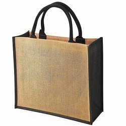 Jute Carry Bag - Manufacturers, Suppliers & Wholesalers