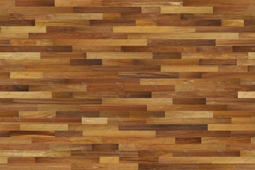 Teak Wood Flooring At Rs 350 Square Feet Andheri East Mumbai