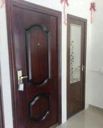 Fibre Security Door