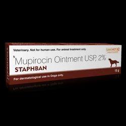 Staphban (Mupirocin Ointment)