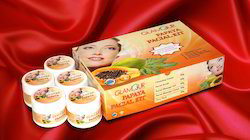 Papaya Facial Kits